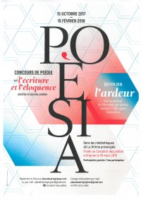 POESIA édition 2018